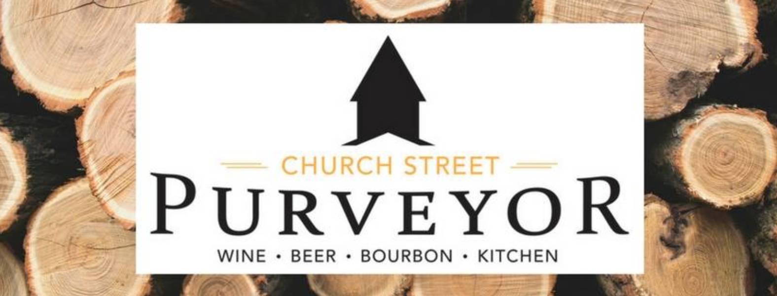Church Street Purveyor