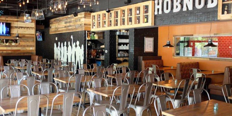 HOBNOB Neighborhood Tavern (Brookhaven)