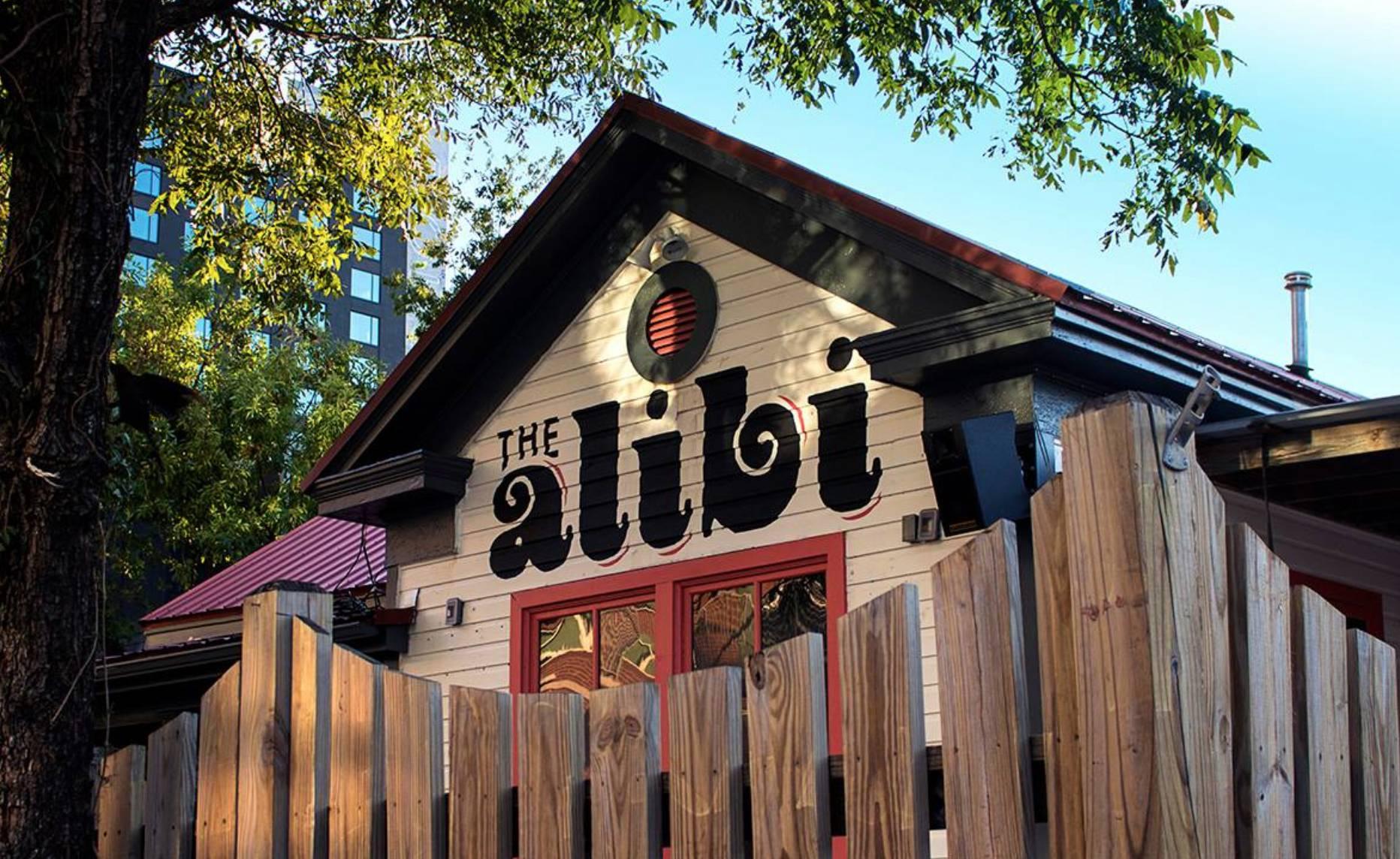 The Alibi
