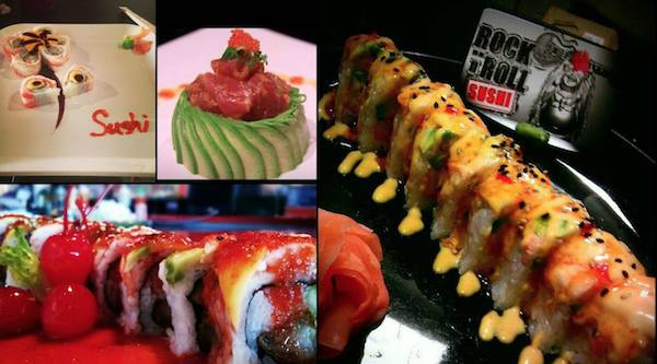 Rock-N-Roll Sushi (Hoover)
