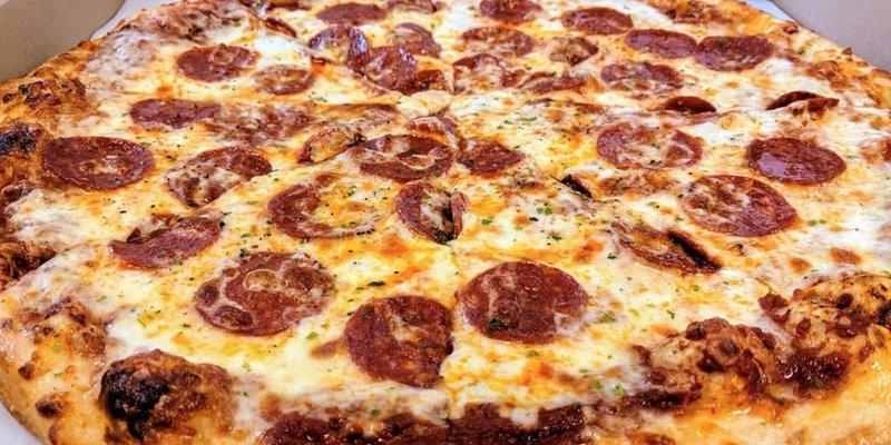 Iron City Pizza Co.