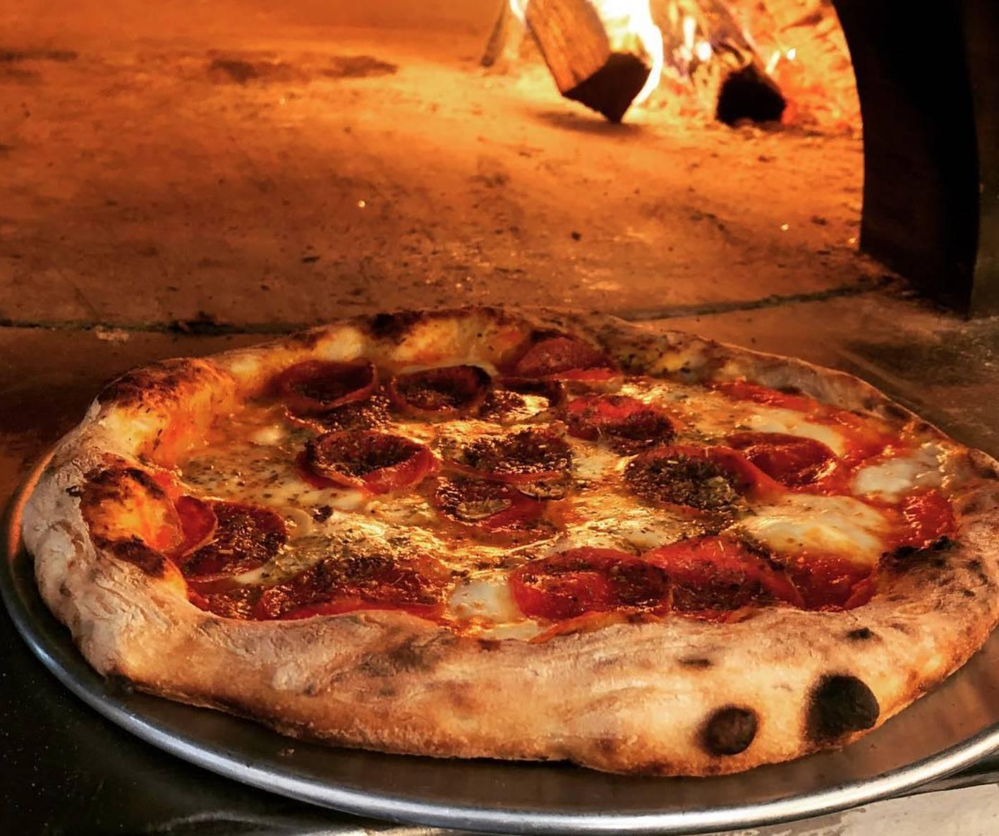 Pizzeria Cortile