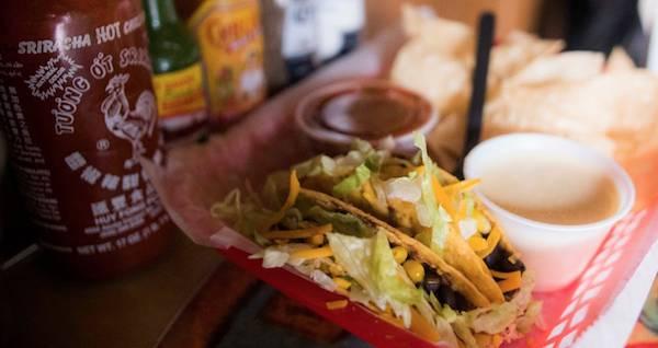 Taco Mama - Southside