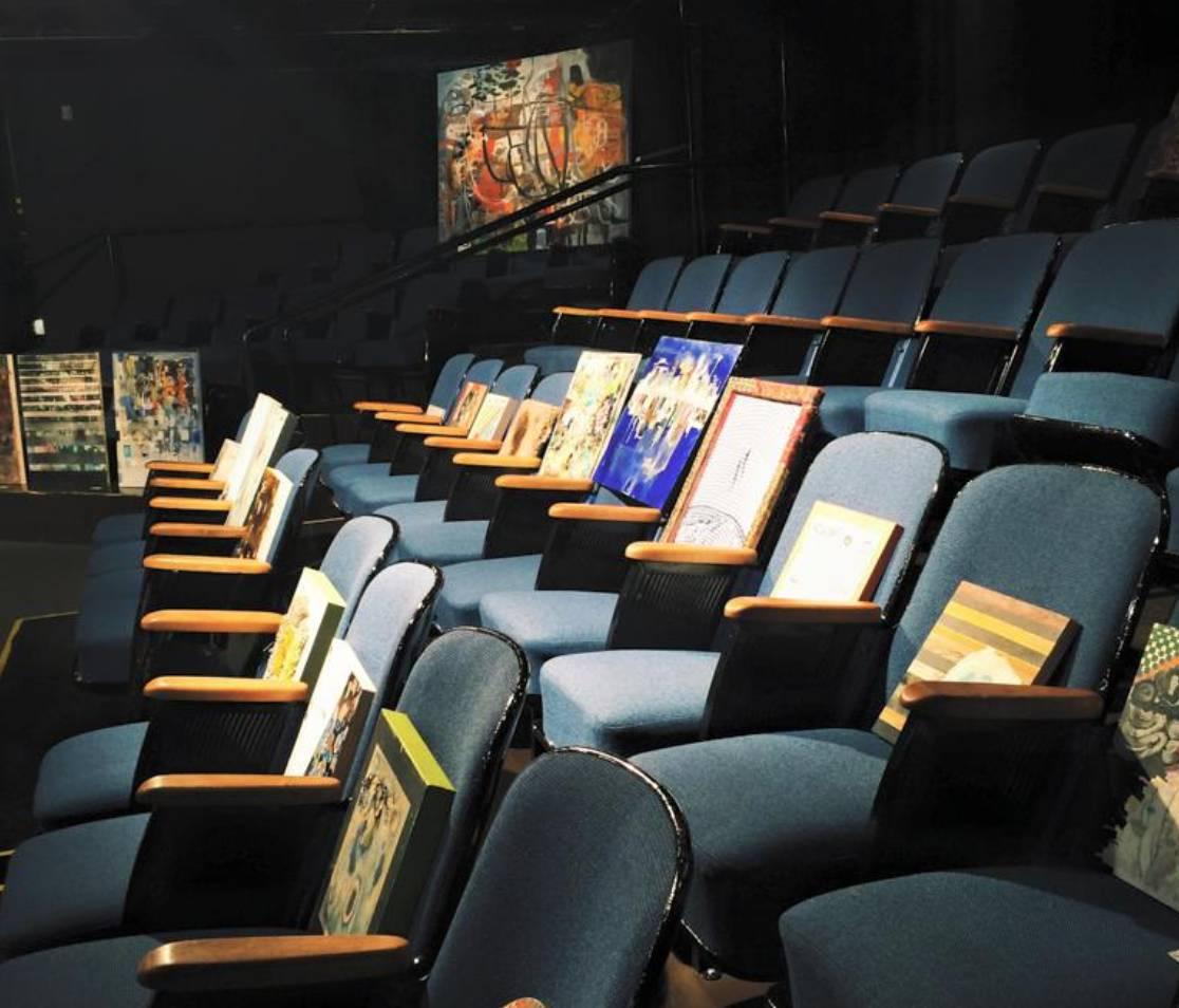 Barking Legs Theater