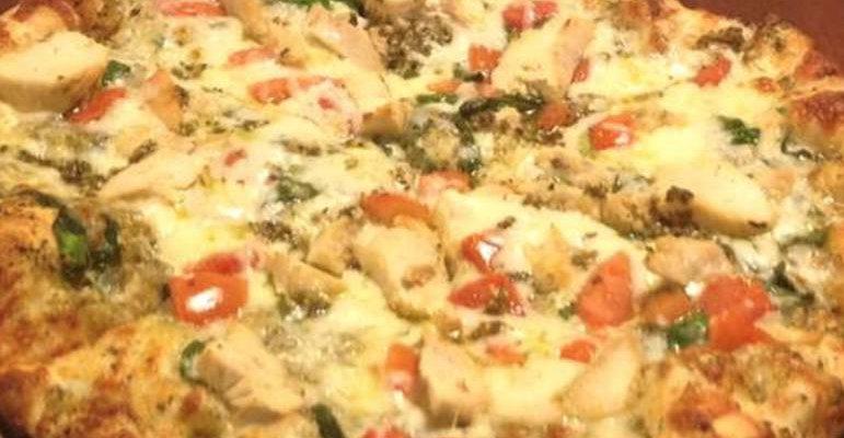 Johnny Brusco's Pizza of Vestavia