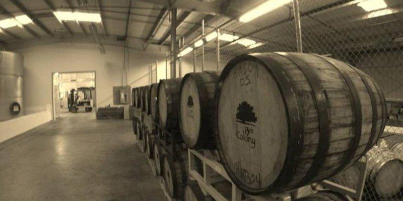 13th Colony Distillery