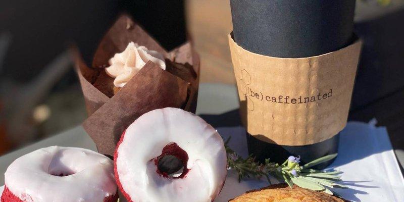 (be) caffeinated (Northshore)