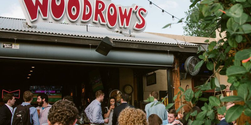 Little Woodrow's (6th St)