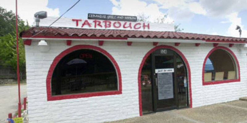 Tarbouch