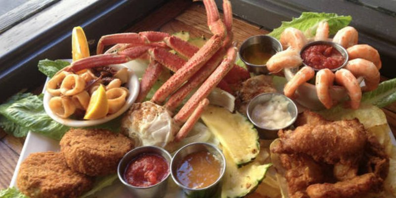 Shuck Raw Bar & Grill