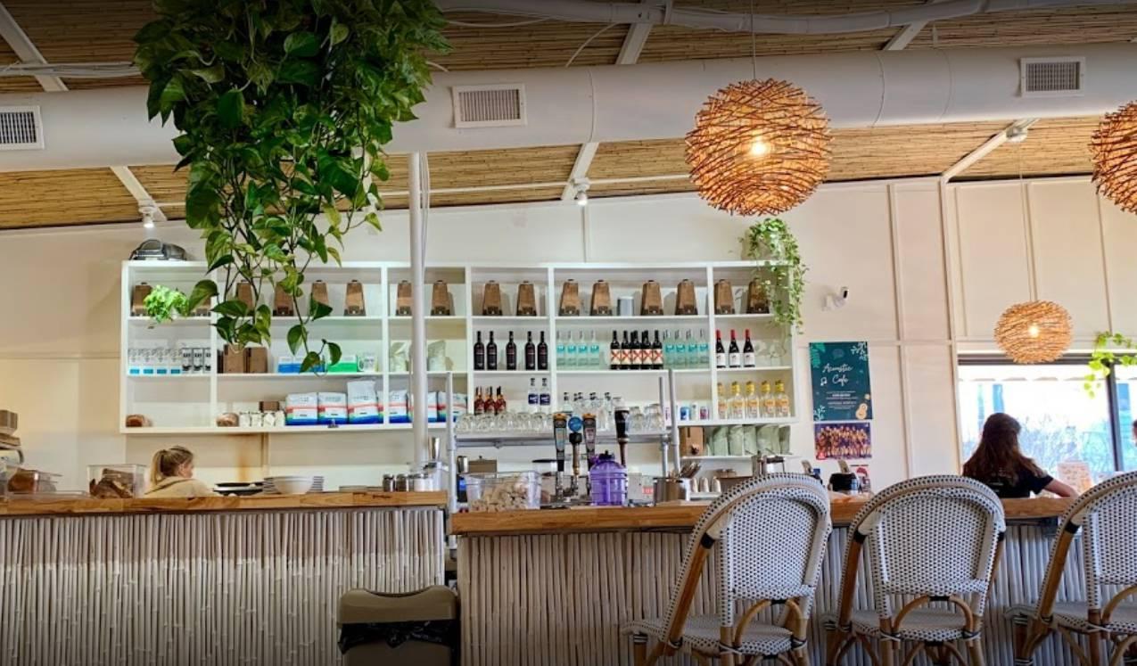 Cafe Ma'Kai