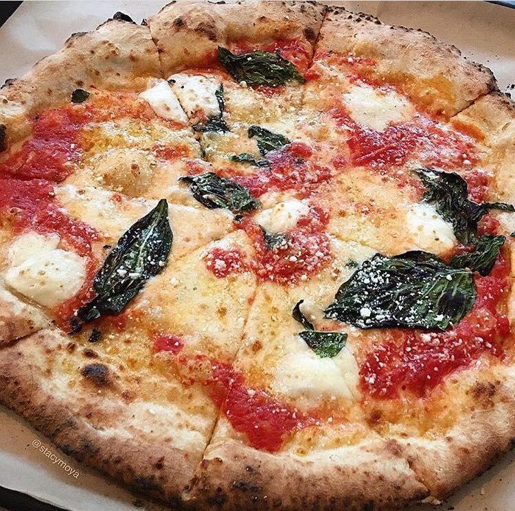 Antico Pizza- Westside