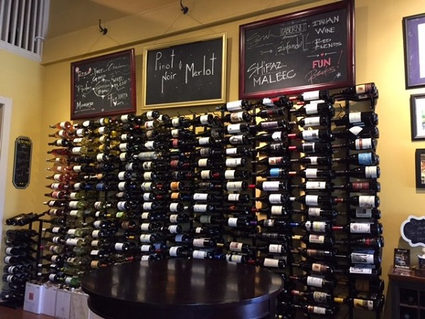 Church Street Wine Shoppe