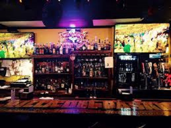 Furniture Factory Bar & Grill