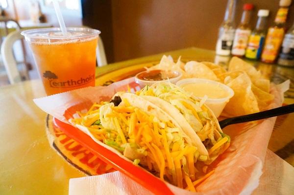 Taco Mama - Downtown