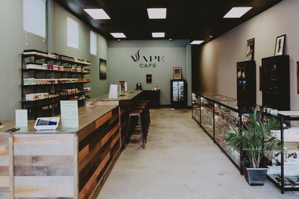 Vape Cafe