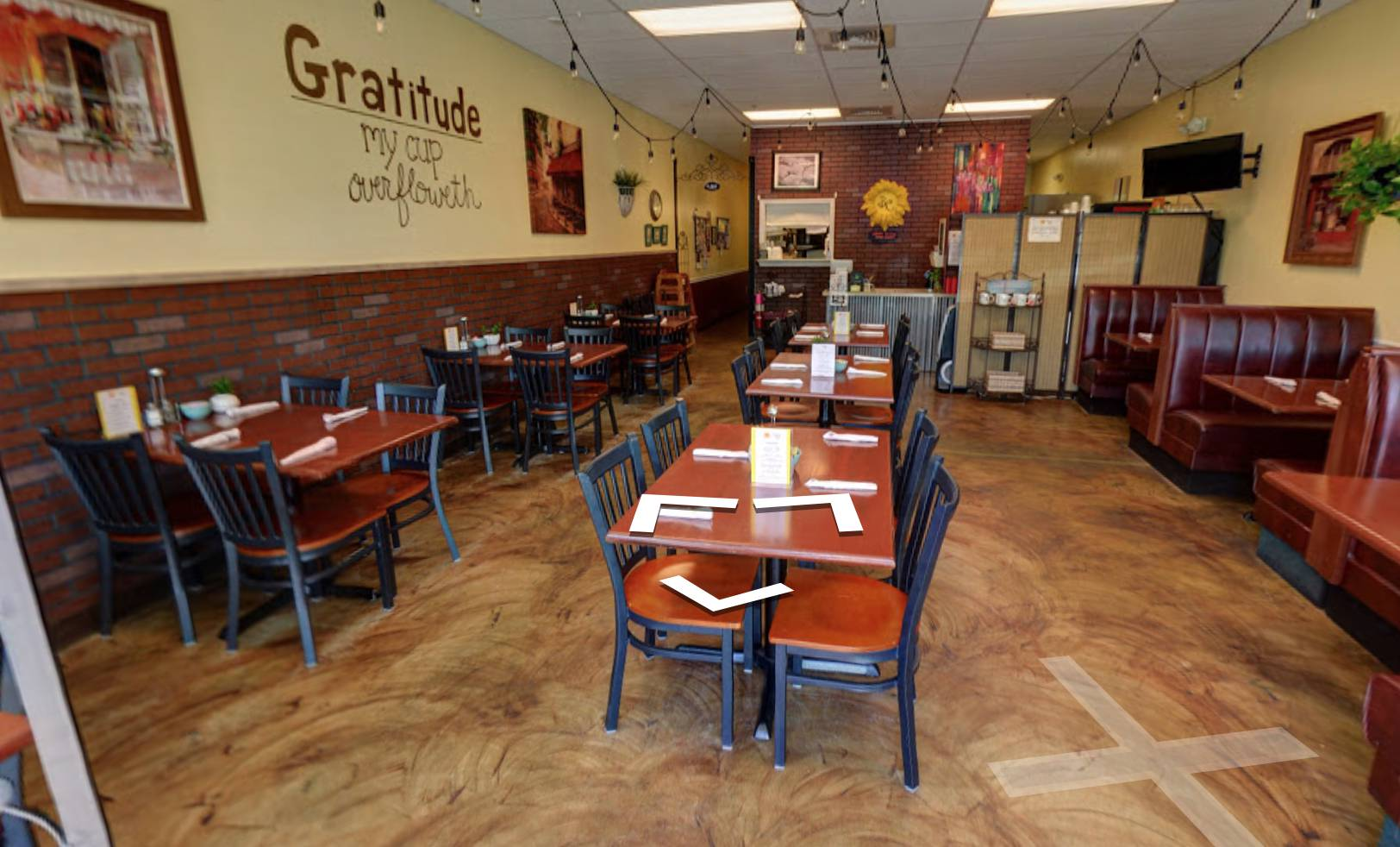 Beignet Cafe of Madison