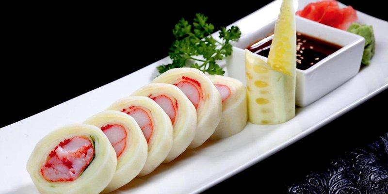 I Love Sushi of Jones Valley