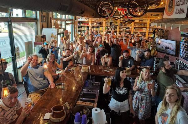 Old Town Beer Exchange