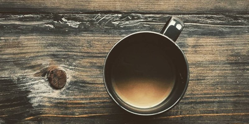 (Be) Caffeinated