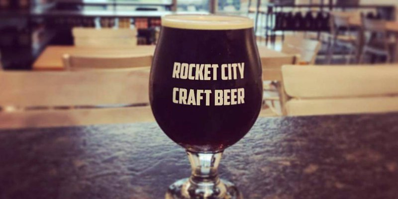 Rocket City Craft Beer