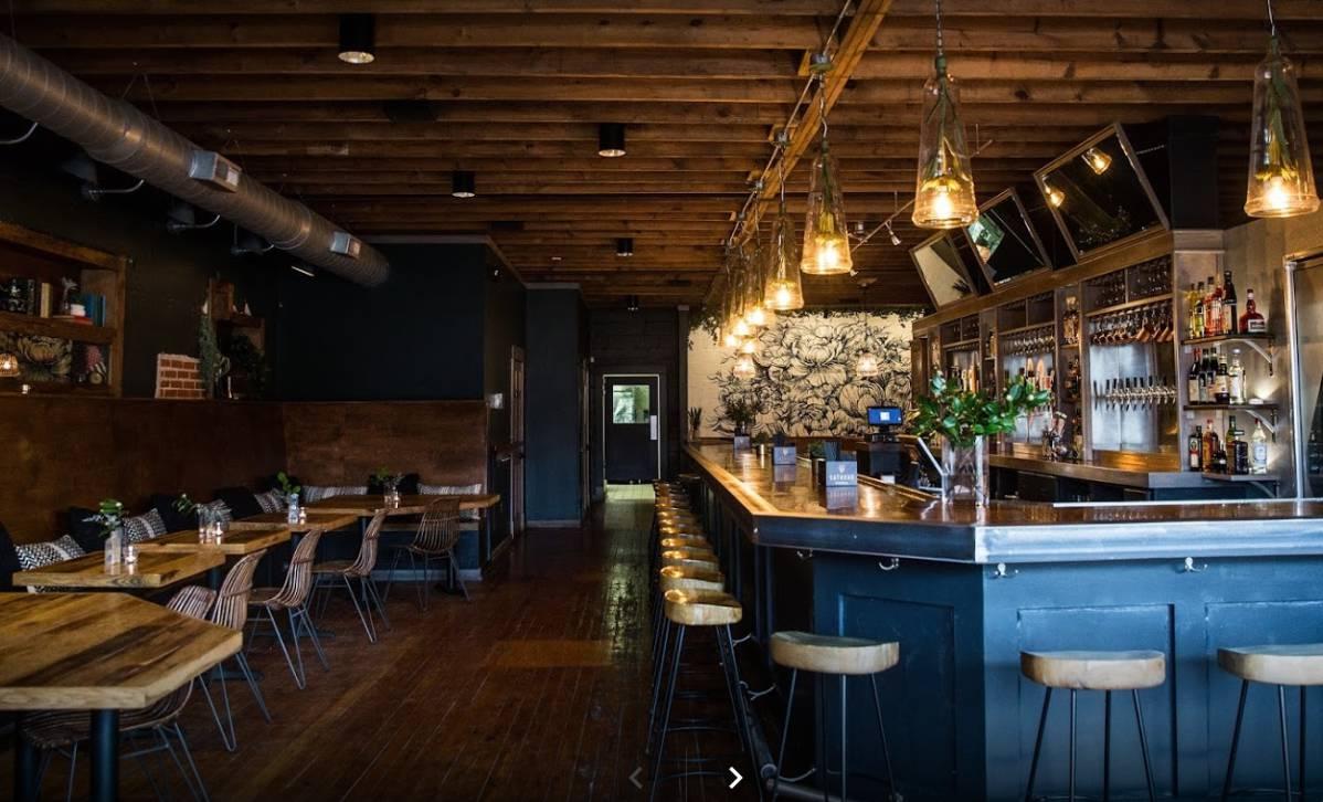 Walden Bar