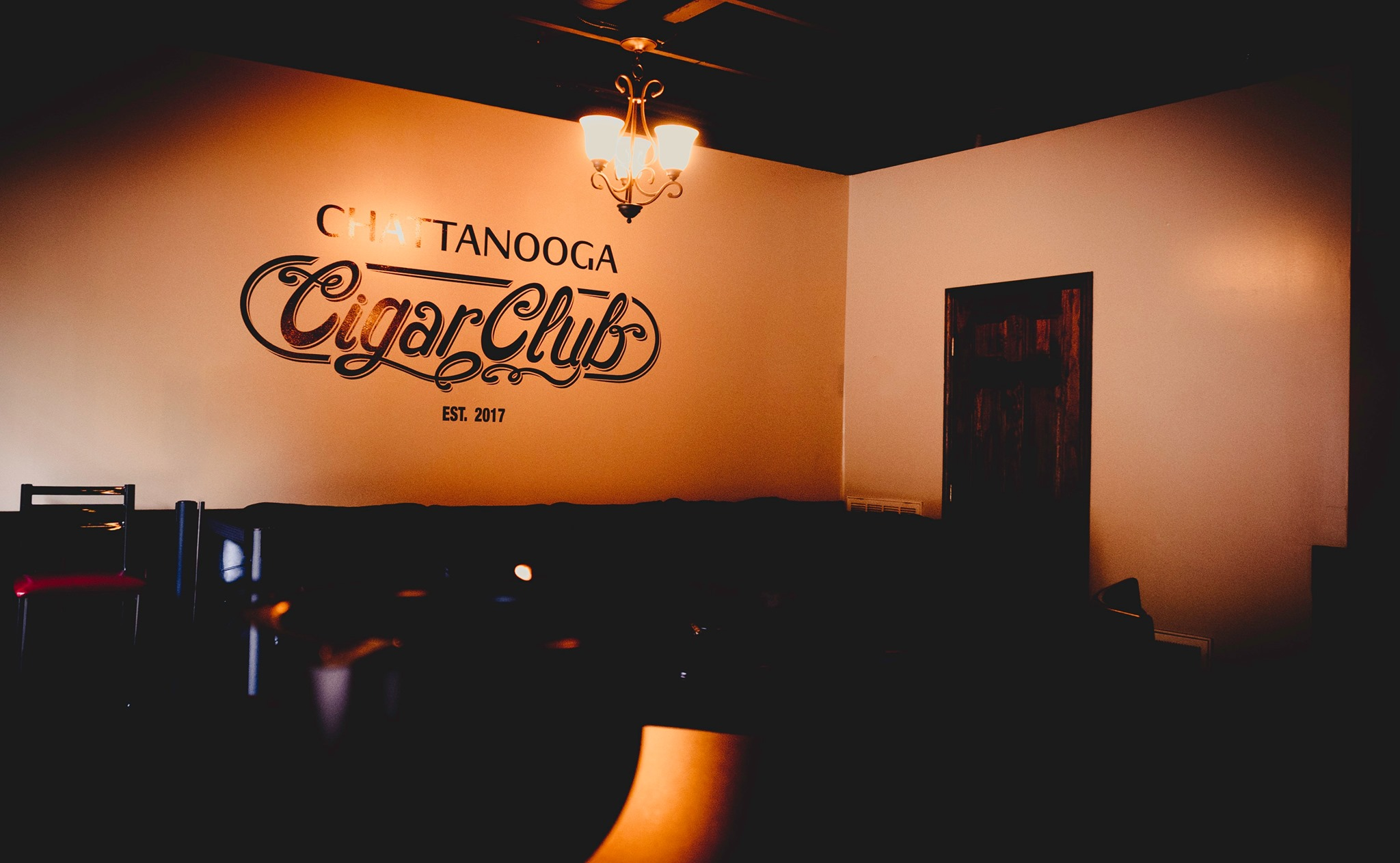 Chattanooga Cigar Club & Hookah Lounge