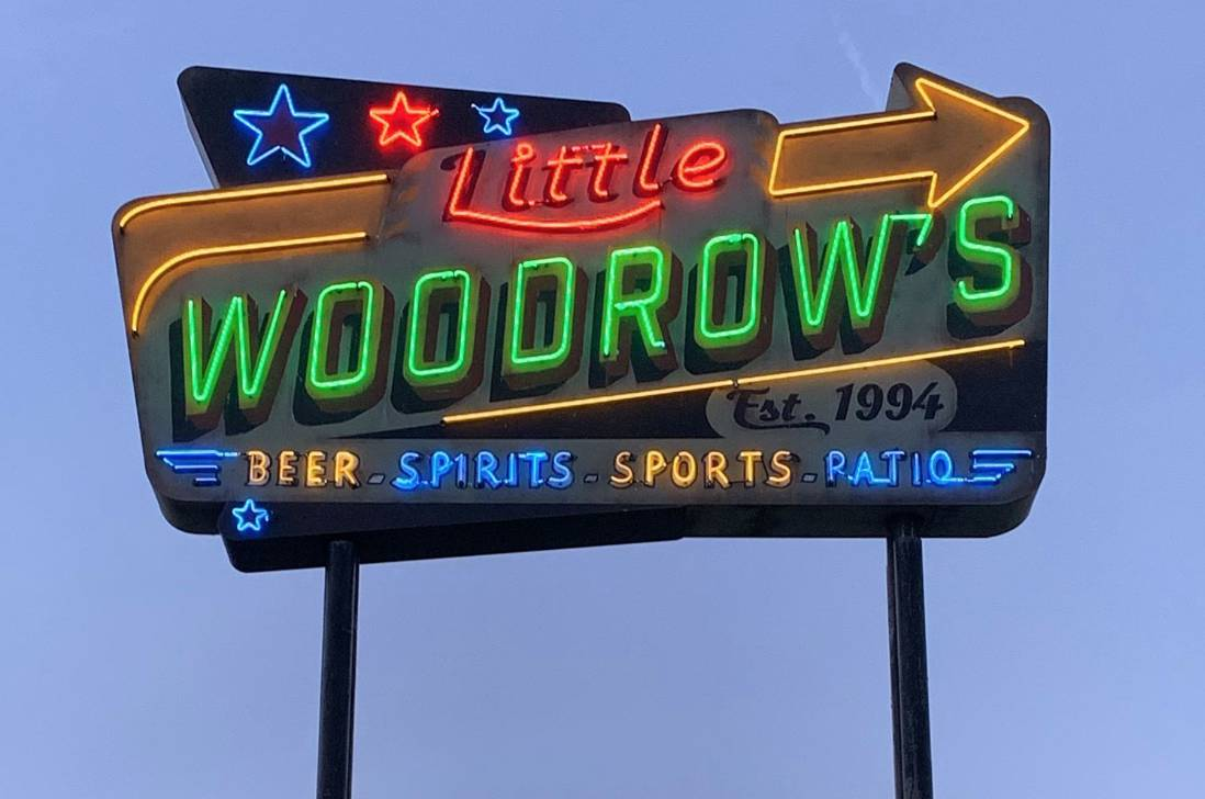 Little Woodrow's (Burnet)