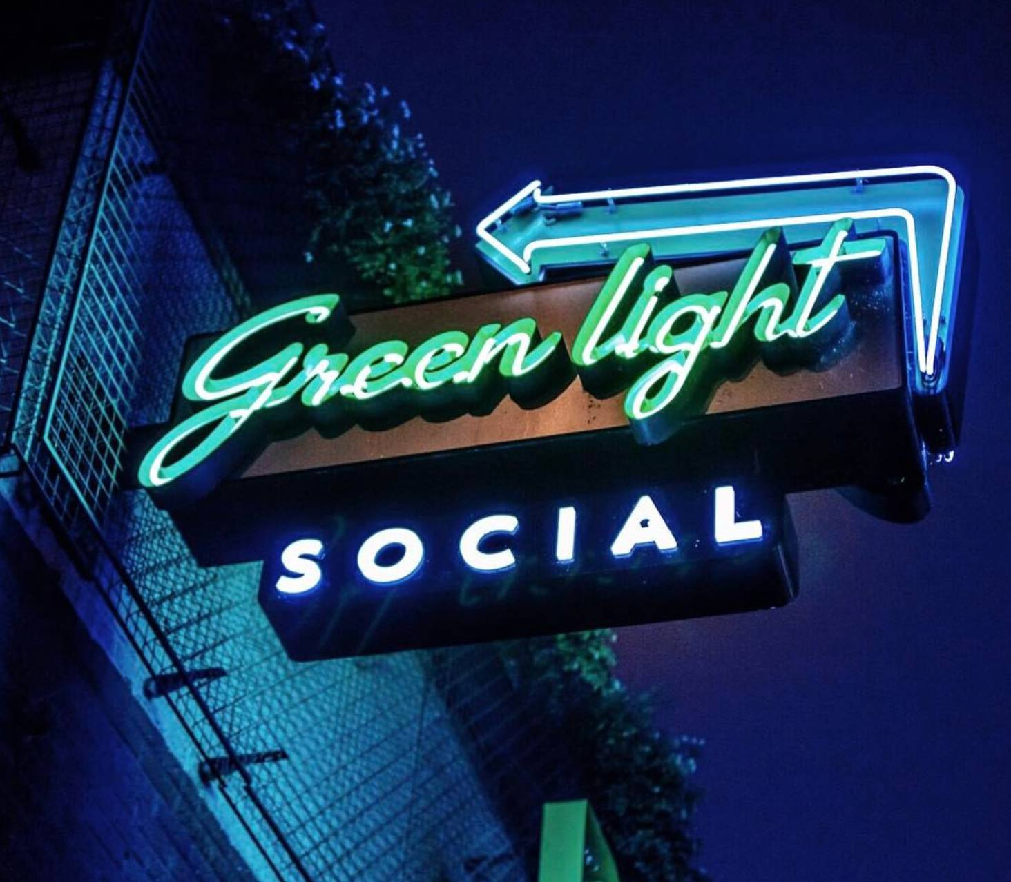 Green Light Social