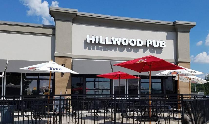 Hillwood Pub