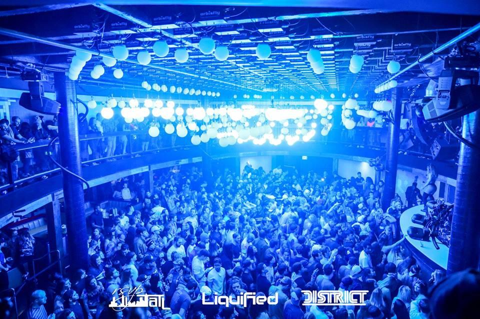 District Nightclub