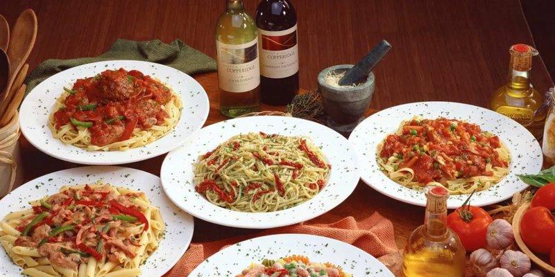 Mangia Italian Restaurant