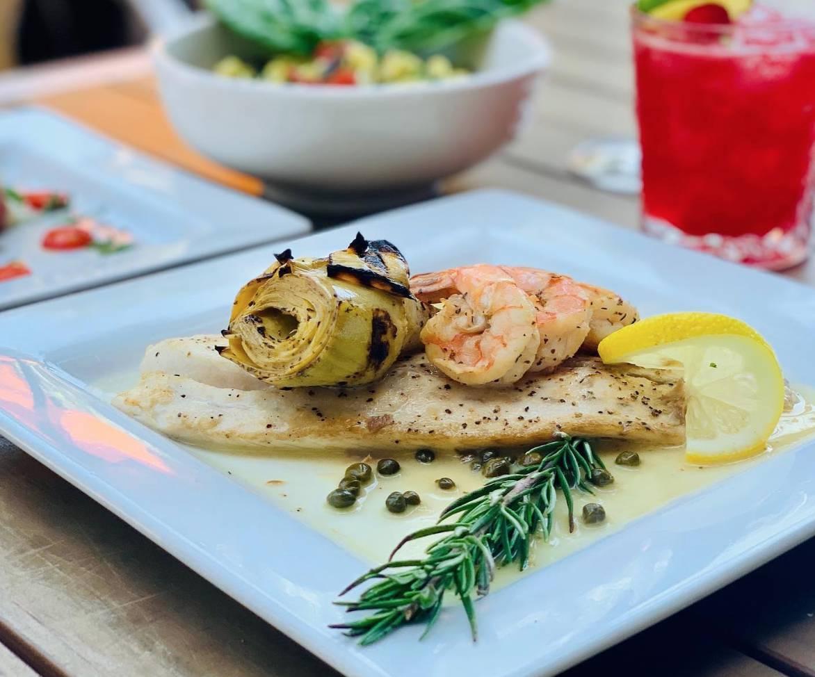 It's Italian Cucina