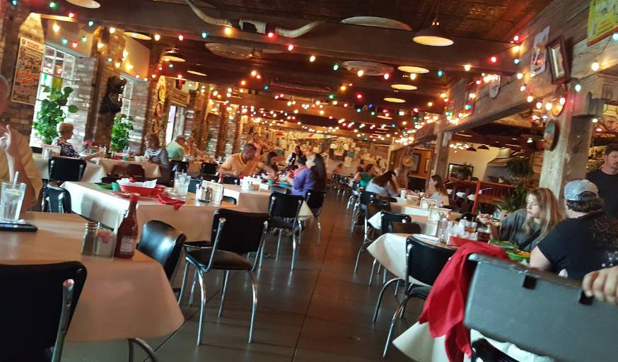 Rosie's Mexican Cantina (University Dr.)