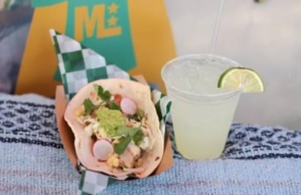 Mucha Lucha Tacos