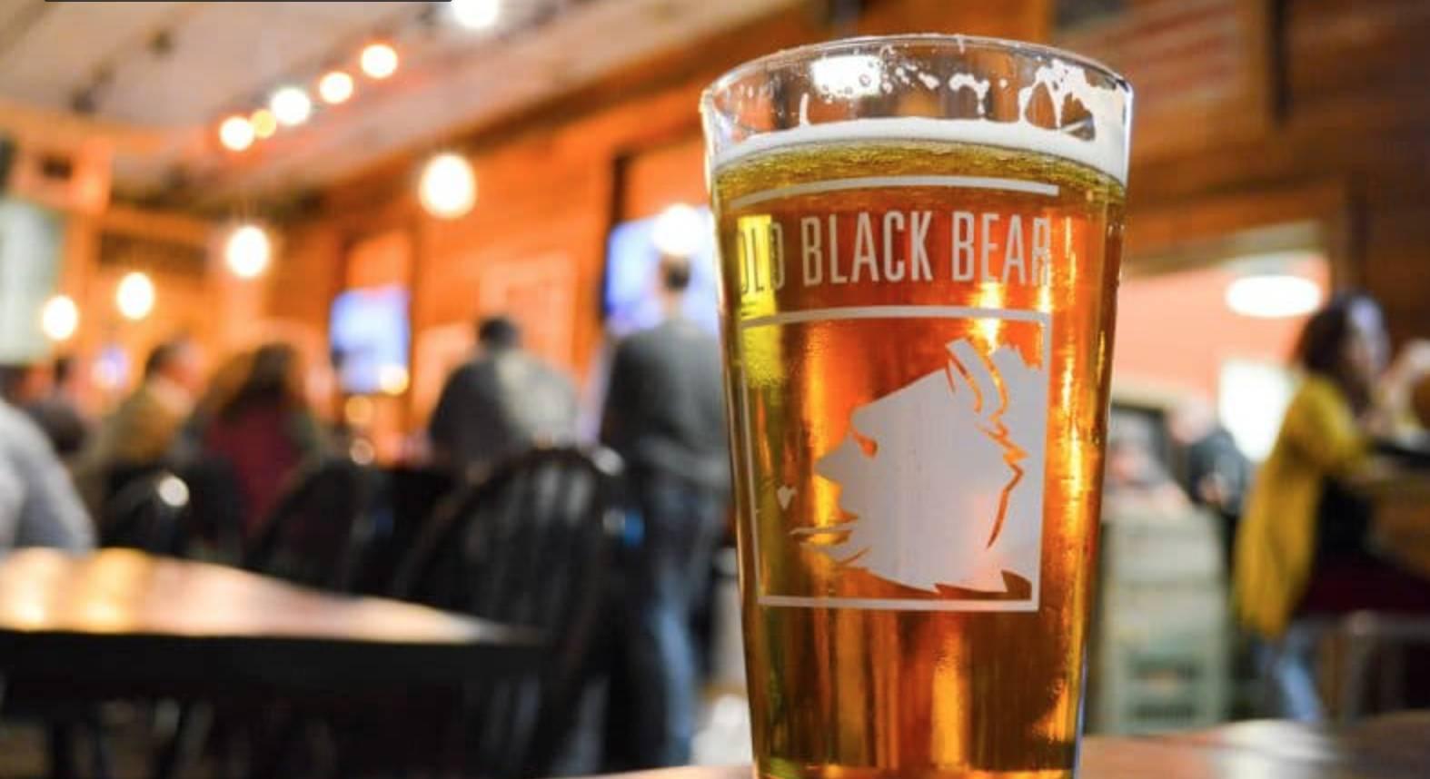 Old Black Bear Brewing Company