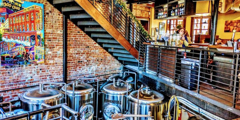 Terminal Brewhouse