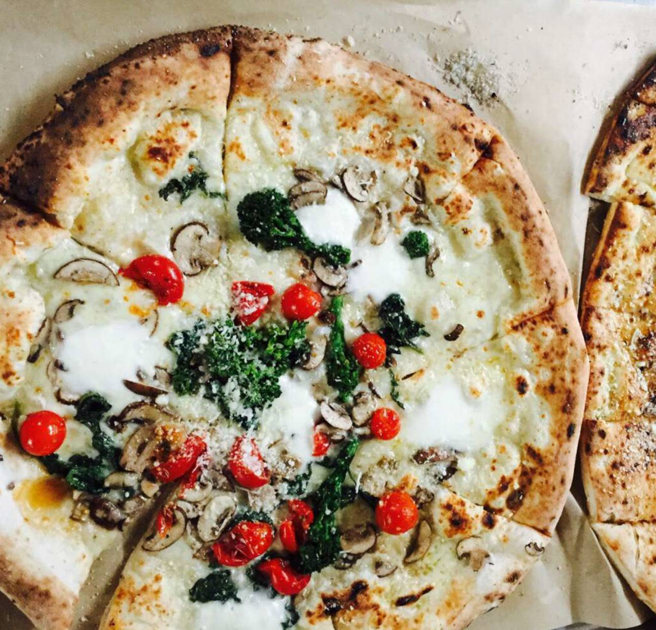 Antico Pizza- Avalon