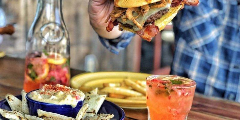 Opal Divine's Austin Grill