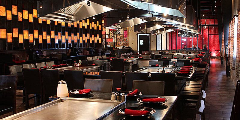 Fuji Steak & Sushi of Hixson