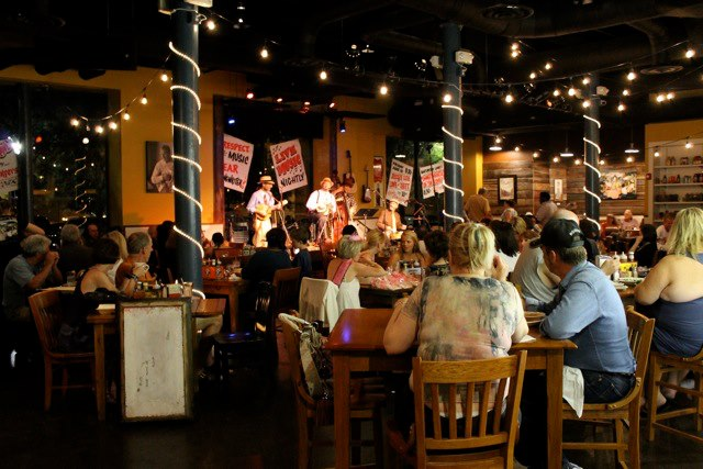 Puckett's of Downtown