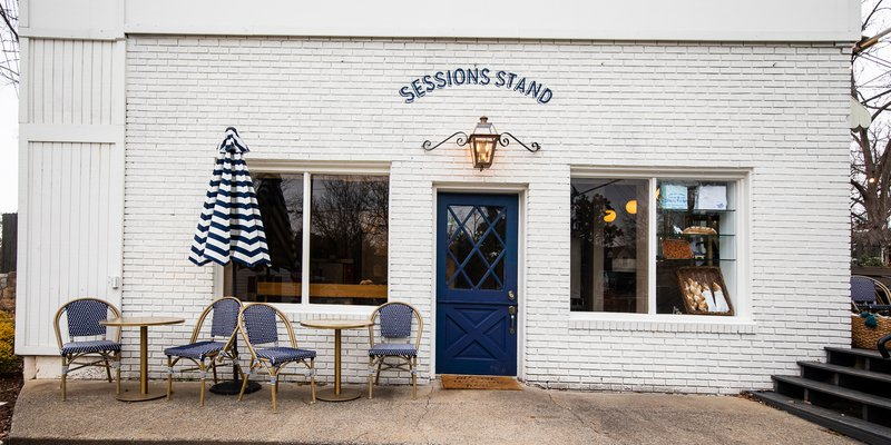 Sessions Stand