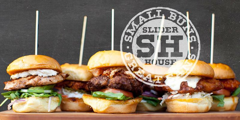 The Slider House