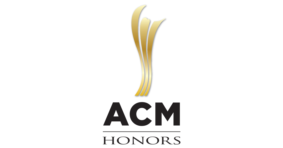 ACM Honors at The Ryman