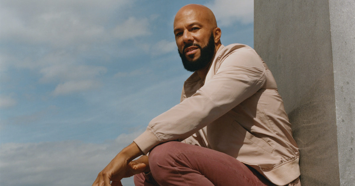 Common w/ Special Guests Live at Ryman