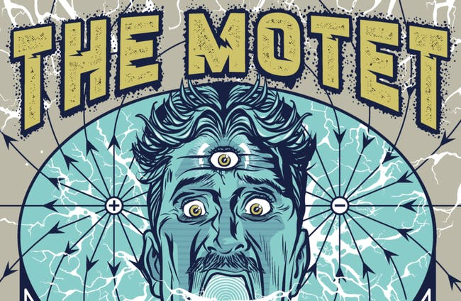 Two Sets of Music present The Motet