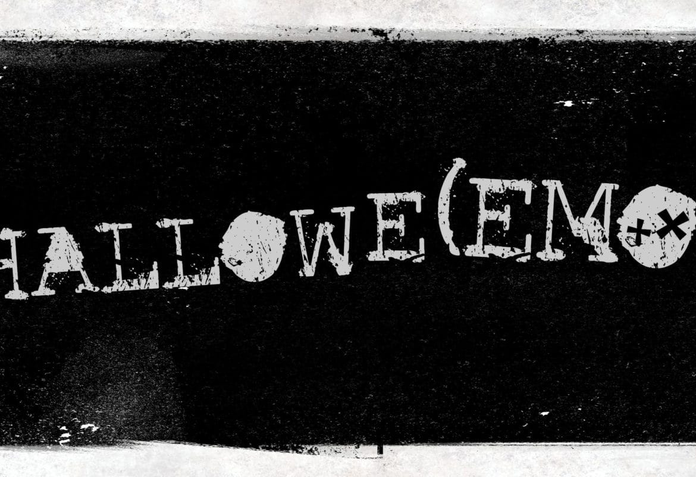 Hallowe-EMO Night
